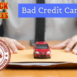 Bad Credit Car Loan